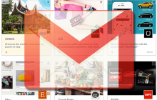 Gmail's Promotions Tab may soon be as pretty as a picture (many pictures, actually)